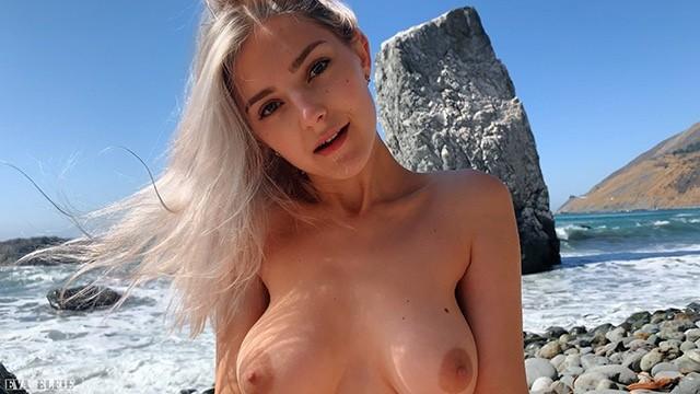 ดูหนังโป๊ออนไลน์ฟรี RUSSIAN TEEN GIRL SWALLOWS HOT CUM ON CALIFORNIAN PUBLIC BEACH – EVA ELFIE ขึ้นโยก