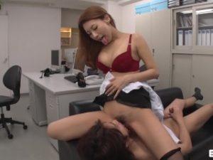 ดูหนังโป๊ออนไลน์ฟรี ERITO – SEXY SECRETARY NYMPHO พนักงานออฟฟิต