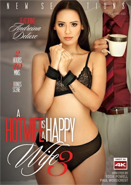 ดูหนังโป๊ออนไลน์ฟรี Lena Anderson A Hotwife Is A Happy Wife 3 ชื่อนี้การันตีความสวย หนังx