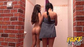 ดูหนังโป๊ออนไลน์ฟรี Fake Hostel Halloween special with hot young Latinas หนังXXXฝรั่ง