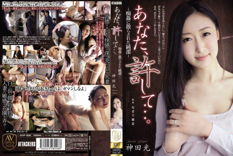 ดูหนังโป๊ออนไลน์ฟรี Eri Itou พ่ายเพลิงสวาท AVOP-002 แตกใน