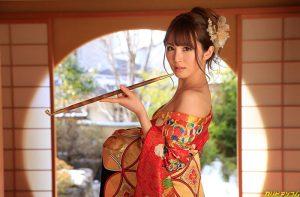 ดูหนังโป๊ porn Miku Ohashi สุขสันต์วันเทศกาล Carib-021015-803