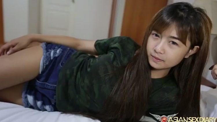 ดูหนังโป๊ออนไลน์ฟรี AsianSexDiary – Mod [มด] ดูหนังโป๊ Asiansexdiary