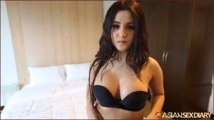 ดูหนังโป๊ออนไลน์ Asiansexdiary – Zin [ซิน]หนังโป๊ใหม่ คลิปหลุดดารานางแบบ