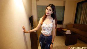 ดูหนังโป๊ออนไลน์ฟรี Asiansexdiary – Nanda [นันดา] tag_movie_group: <span>Asiansexdiary</span>