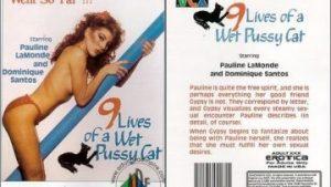 ดูหนังโป๊ porn Pauline LaMonde บันเทิงไร้สนิมจิ๋มเก้าชีวิต VCX