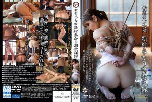 ดูหนังโป๊ออนไลน์ฟรี BDSM-071 Aramura Akari ลักหลับหีหลาน