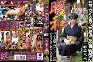 ดูหนังโป๊ออนไลน์ฟรี TTTV-003 Sunohara Miki ลักหลับหีหลาน