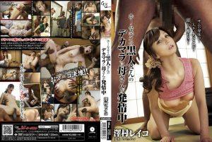 ดูหนังโป๊ porn AV SubThai เอวีซับไทย GVG-038 Sawamura Reiko ติดใจของดำสองกำไม่มิด